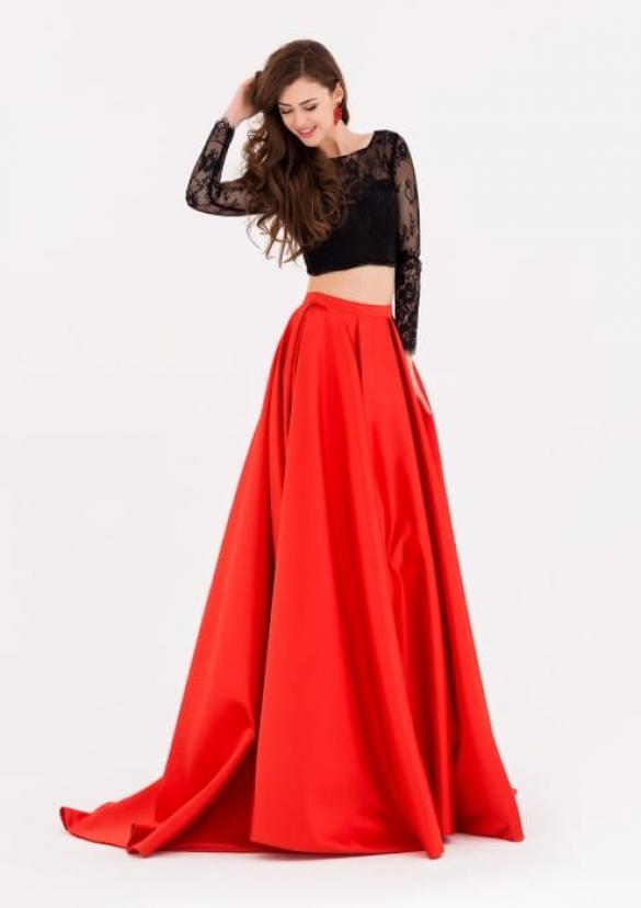 Вечернее платье JH1001A #4