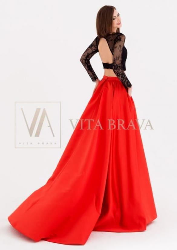 Вечернее платье JH1001A #2