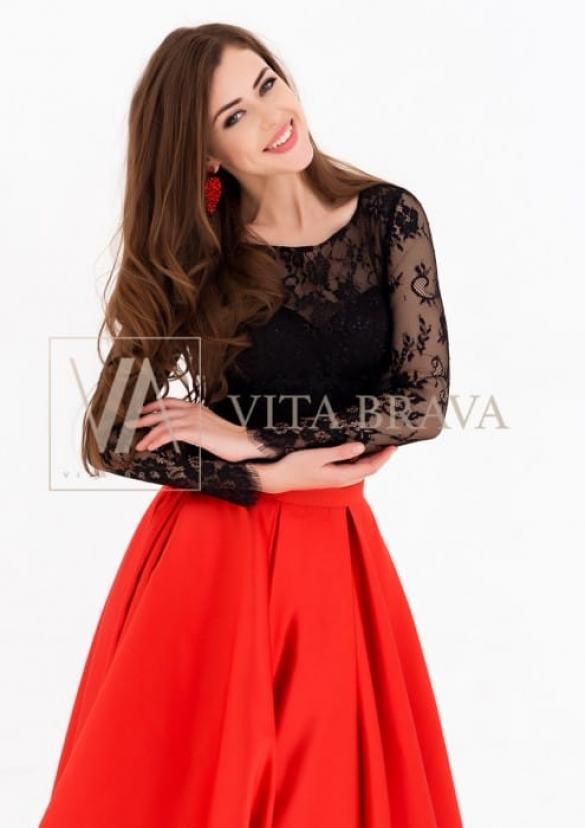 Вечернее платье JH1001A #1