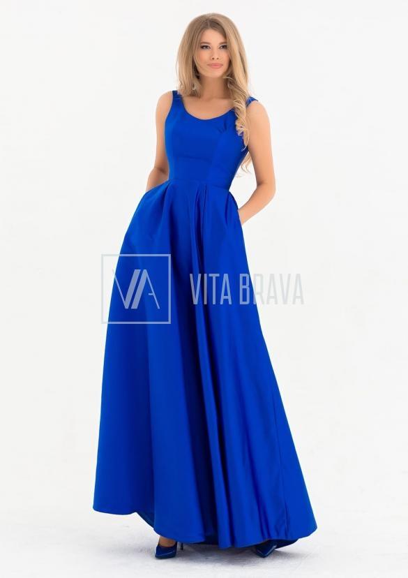 Вечернее платье JH1002 #2