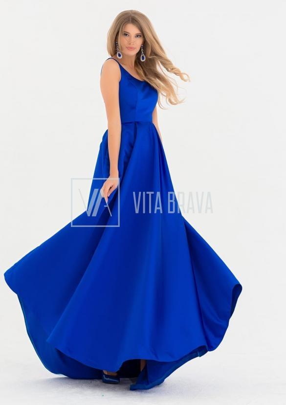 Вечернее платье JH1002 #5