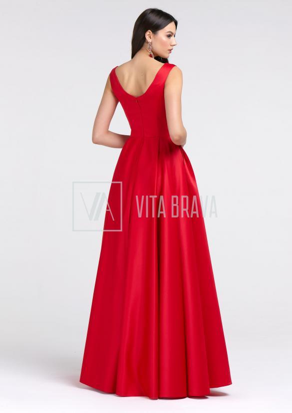 Вечернее платье JH1002K #1