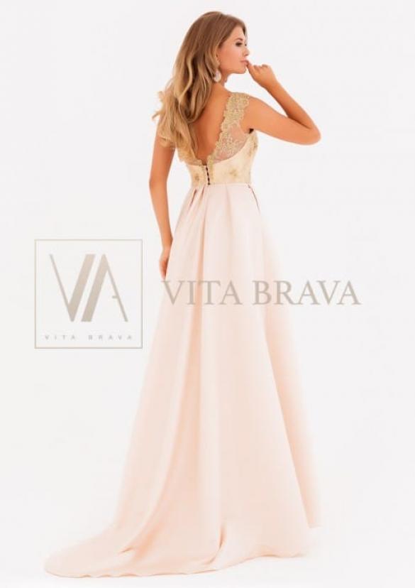 Свадебное платье JH1003 #2