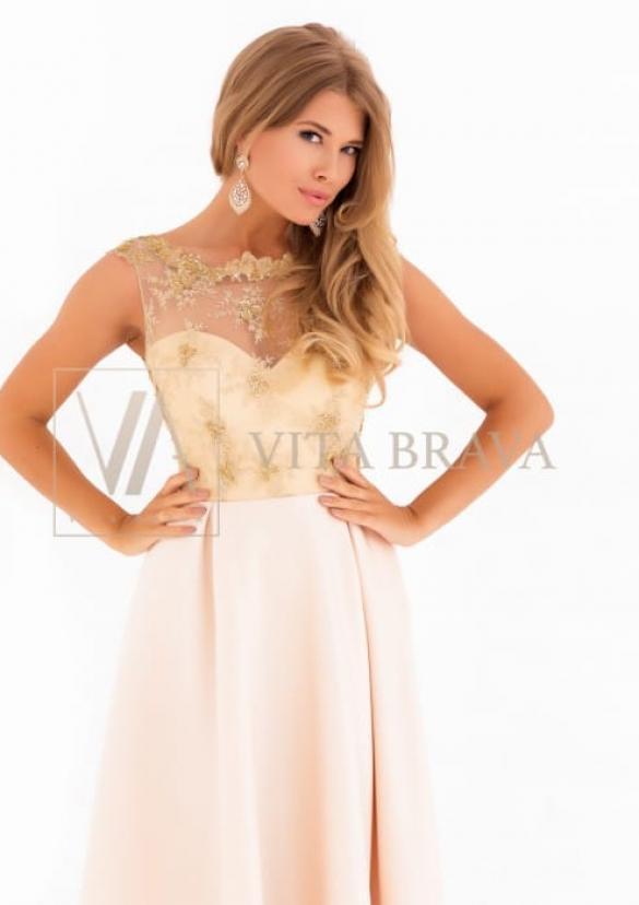 Свадебное платье JH1003 #3