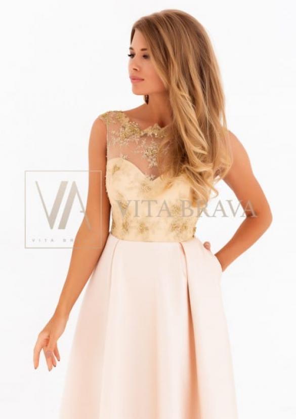 Свадебное платье JH1003 #1