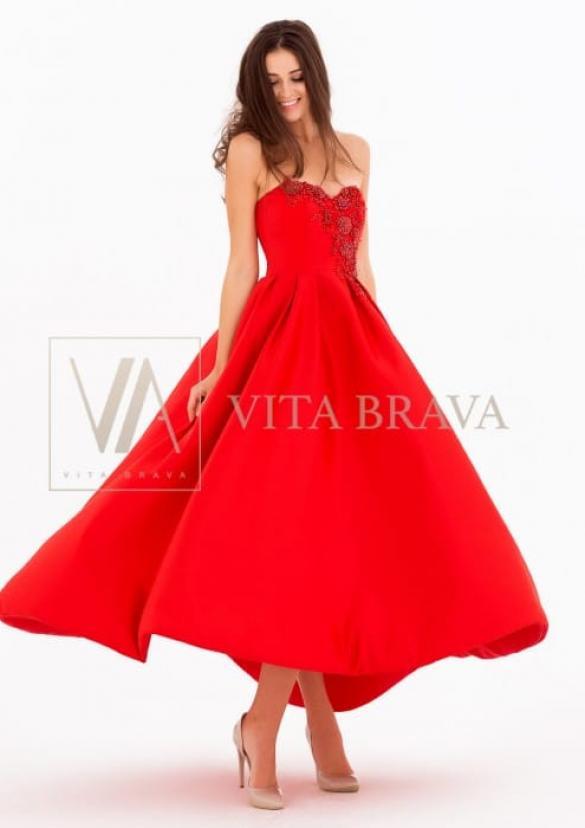 Вечернее платье JH1007 #2