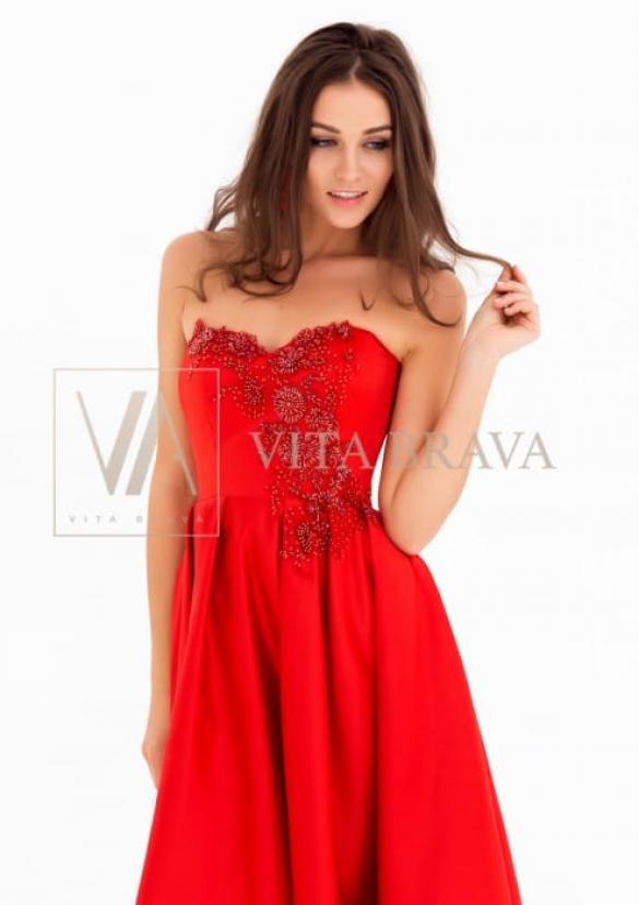 Вечернее платье JH1007 #1
