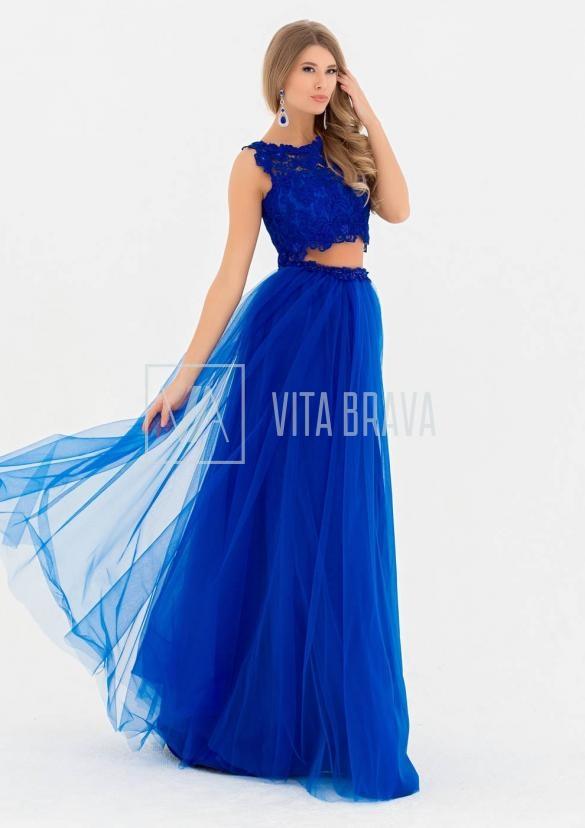 Вечернее платье JH1009F #5