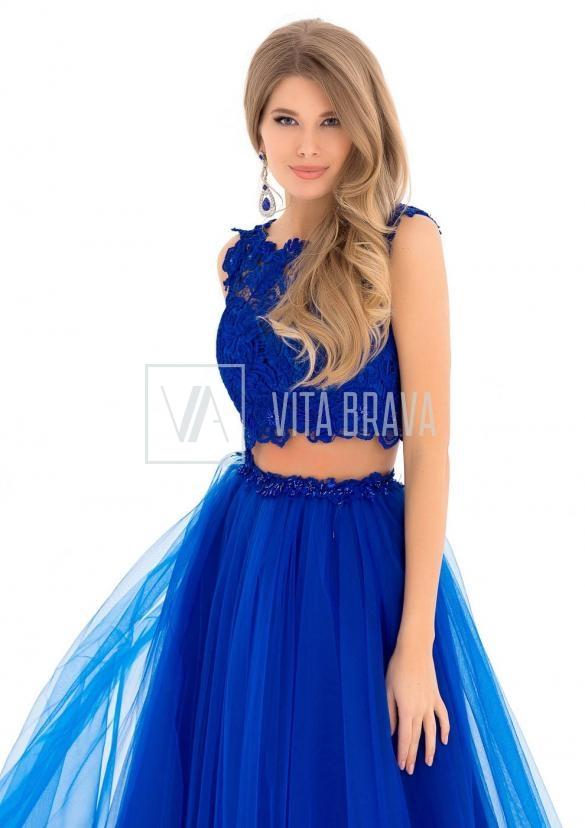 Вечернее платье JH1009F #2