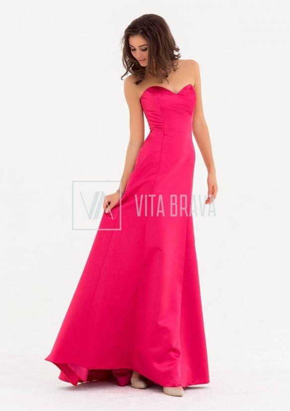 Вечернее платье JH1012 #10