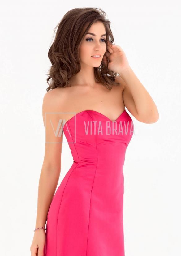 Вечернее платье JH1012 #8