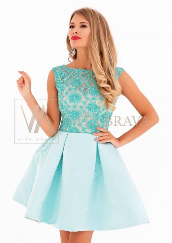 Вечернее платье JH1017 #1