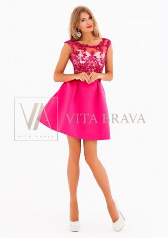 Вечернее платье JH1018 #1