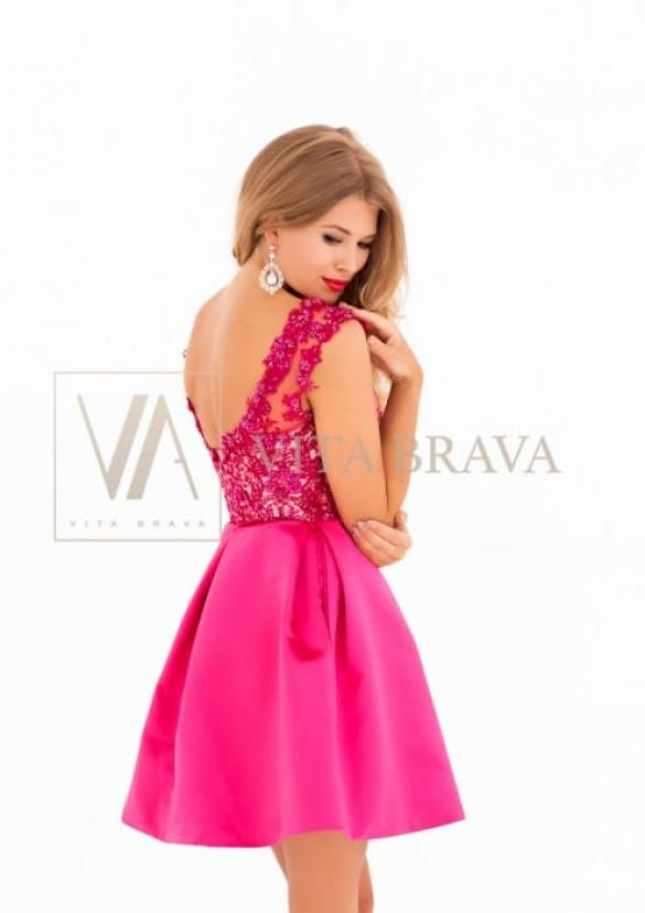 Вечернее платье JH1018 #2