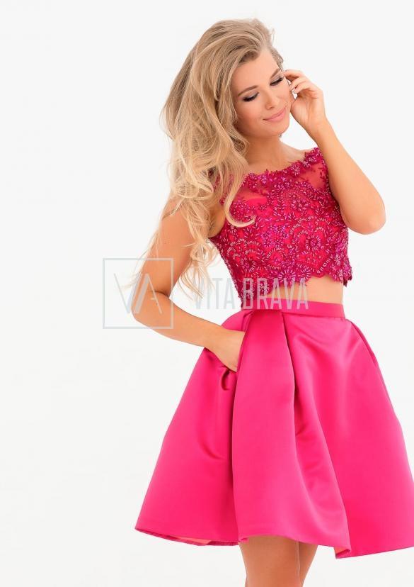 Вечернее платье JH1021 #1