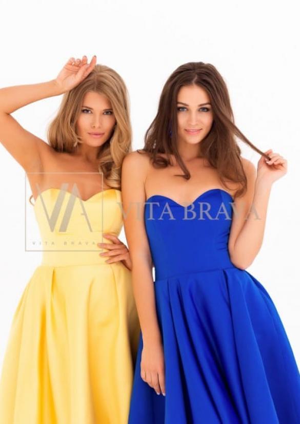 Вечернее платье JH1022 #3