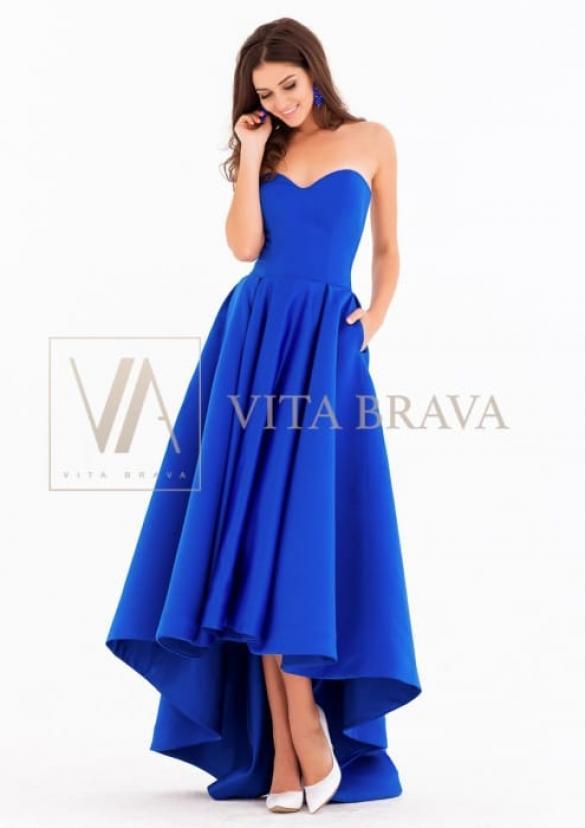 Вечернее платье JH1022 #2