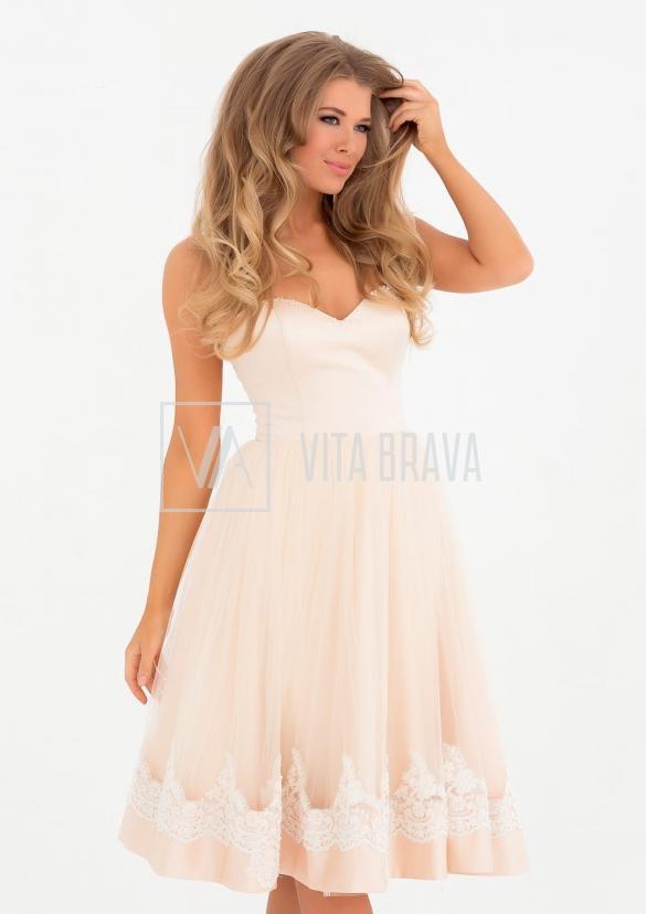 Свадебное платье JH1023 #1