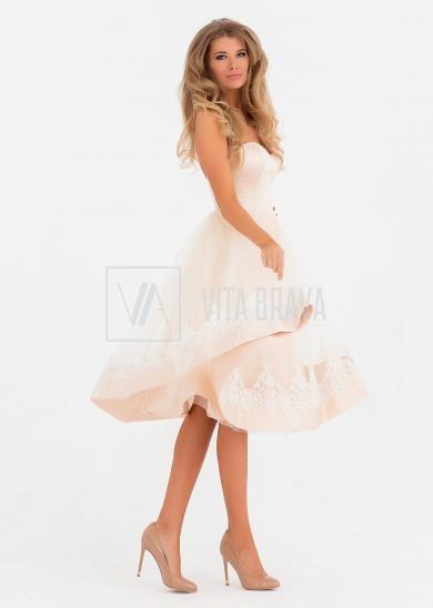 Вечернее платье JH1023