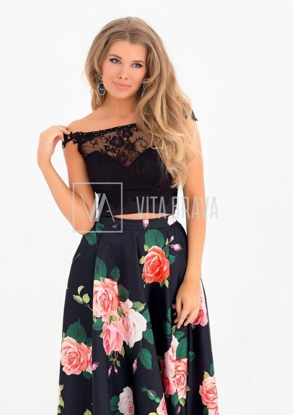 Вечернее платье JH1028 #1