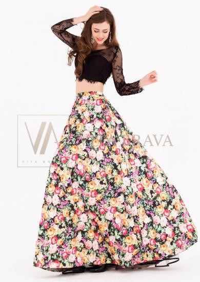 Вечернее платье JH1028A