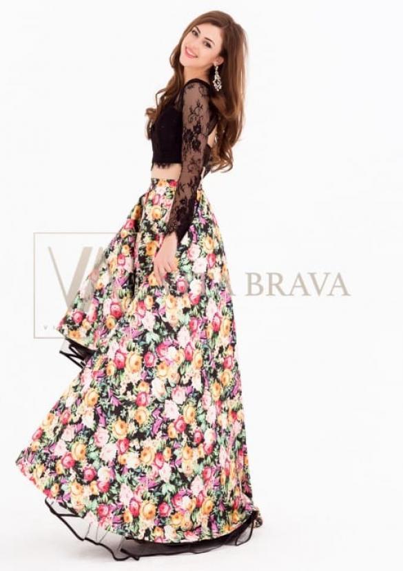 Вечернее платье JH1028A #4