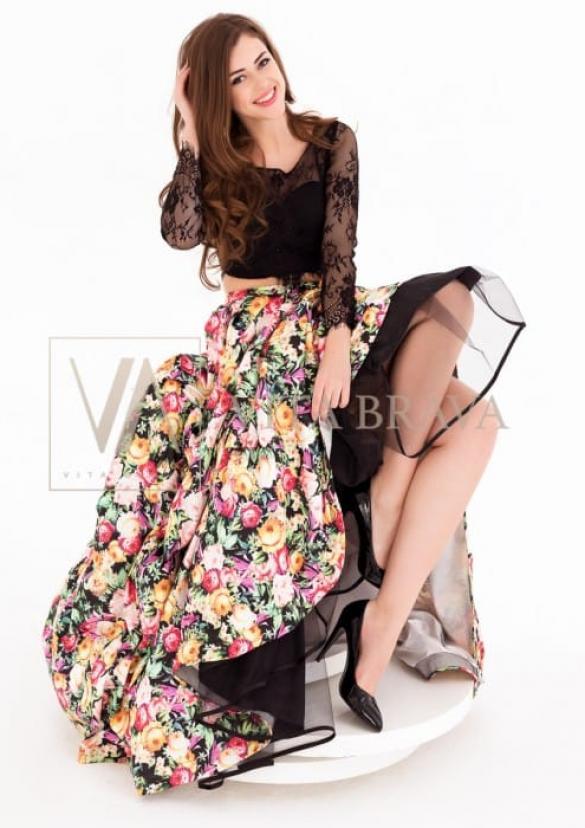 Вечернее платье JH1028A #1