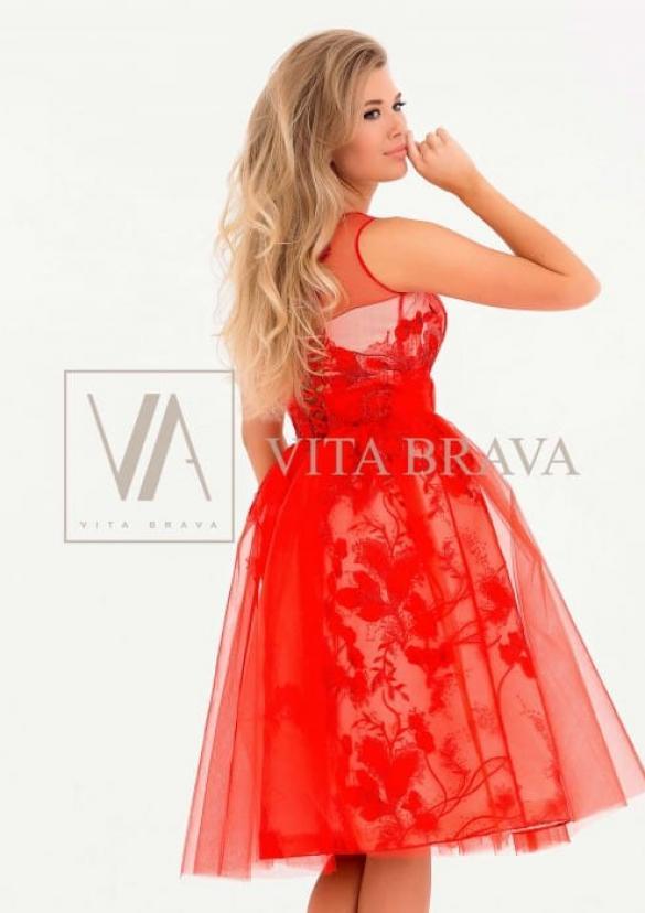 Вечернее платье JH1031 #1