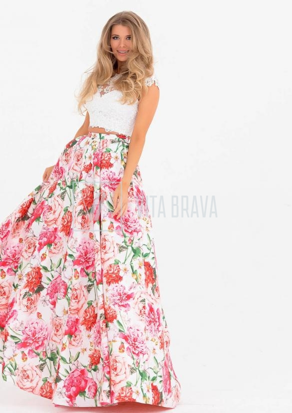 Вечернее платье JH1032F #6