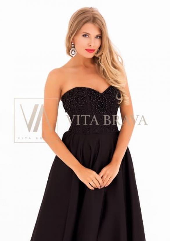 Вечернее платье JH1039 #2