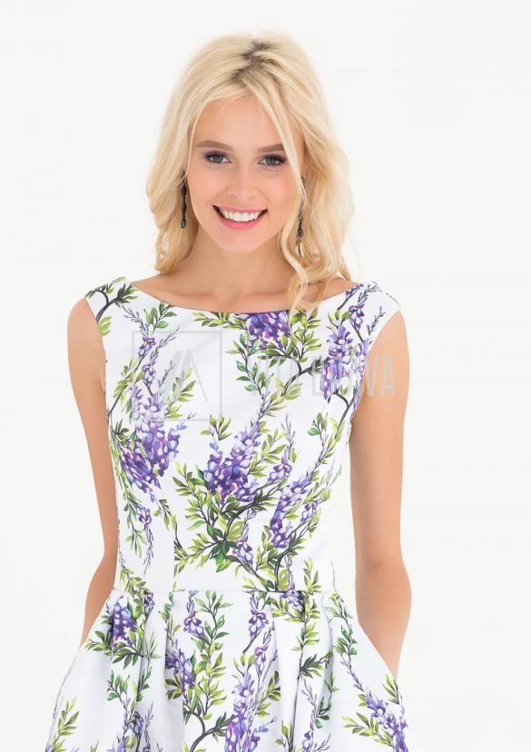 Вечернее платье JH1042 #2