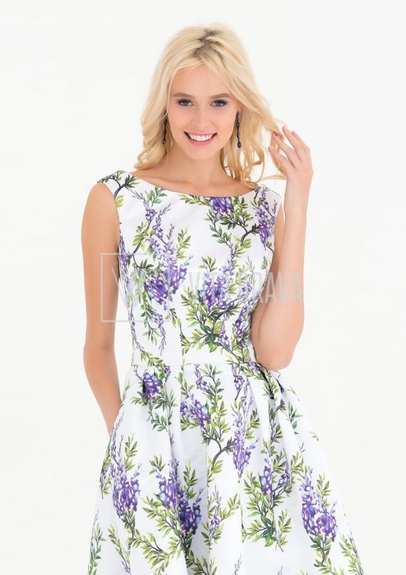 Вечернее платье JH1042 #3