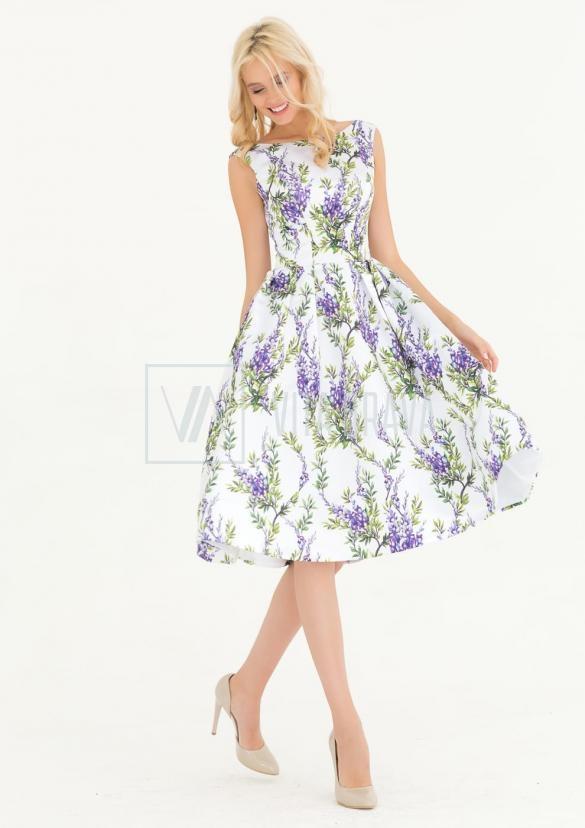Вечернее платье JH1042 #1