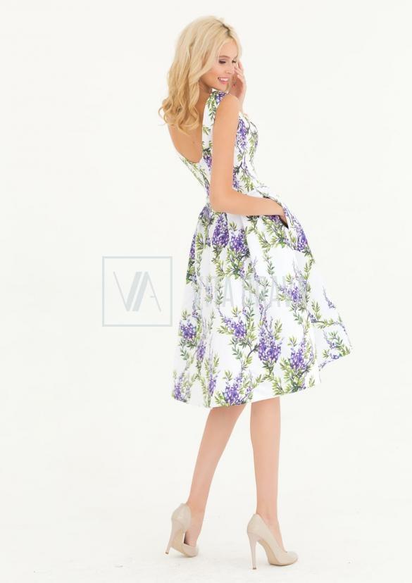 Вечернее платье JH1042 #4