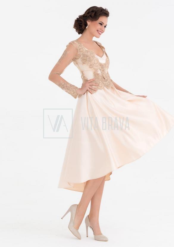Свадебное платье JH1045 #2