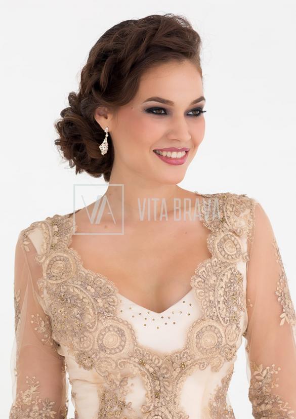 Свадебное платье JH1045 #3