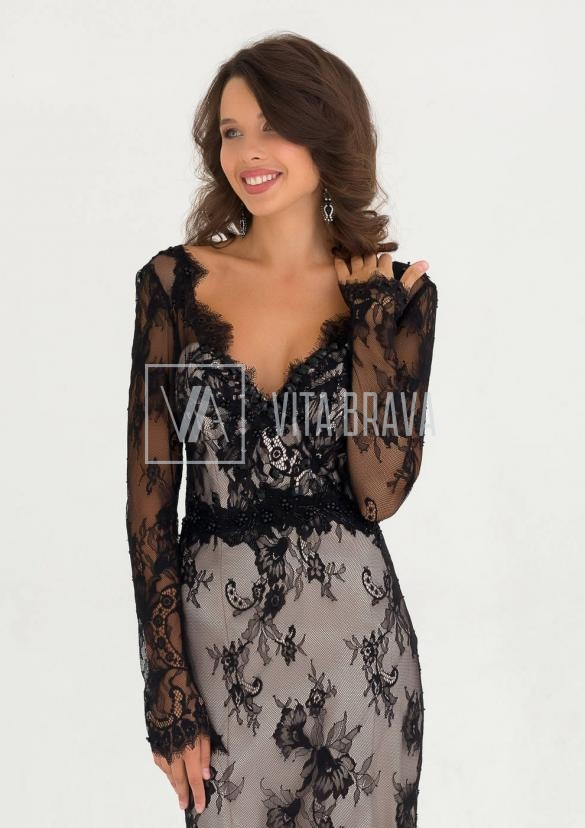 Вечернее платье JH1046 #2