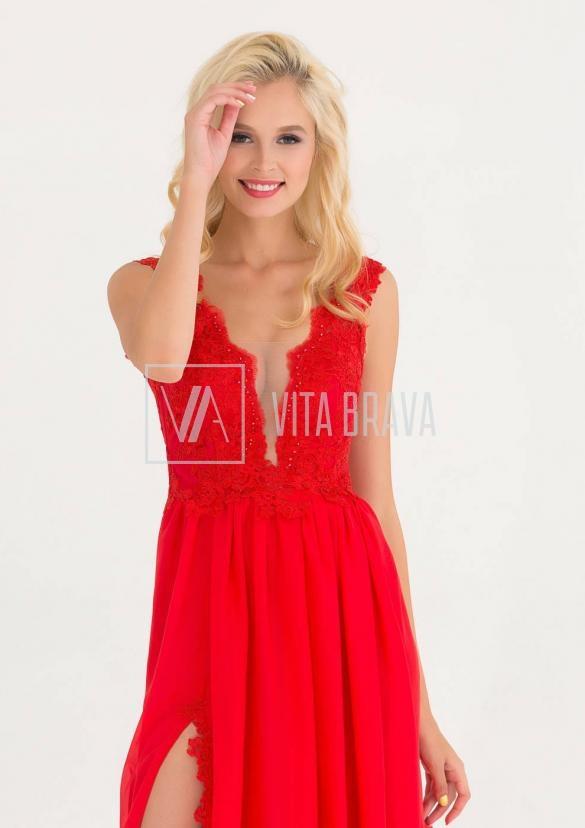 Вечернее платье JH1047 #5