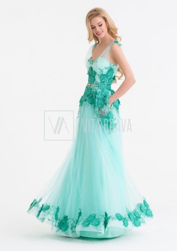 Вечернее платье JH1054 #3