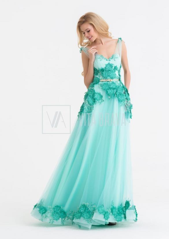 Вечернее платье JH1054 #2