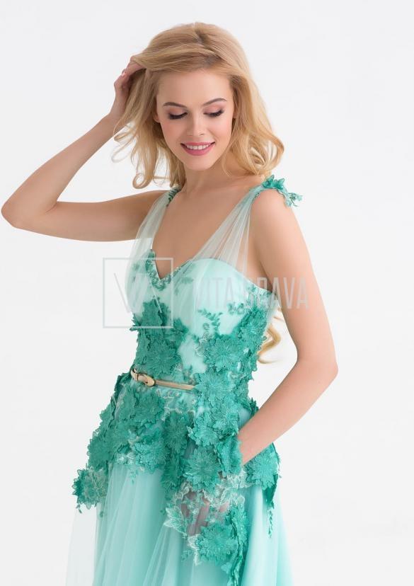 Вечернее платье JH1054 #4