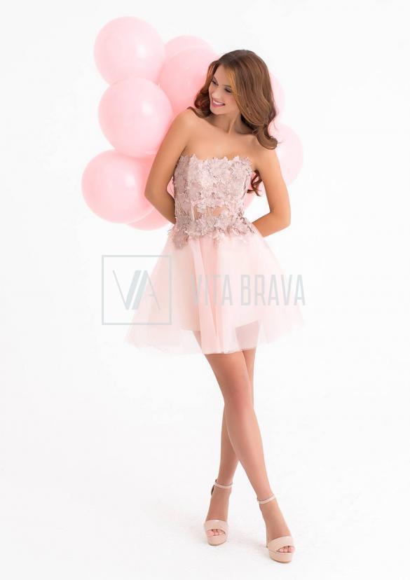 Вечернее платье JH1056 #5