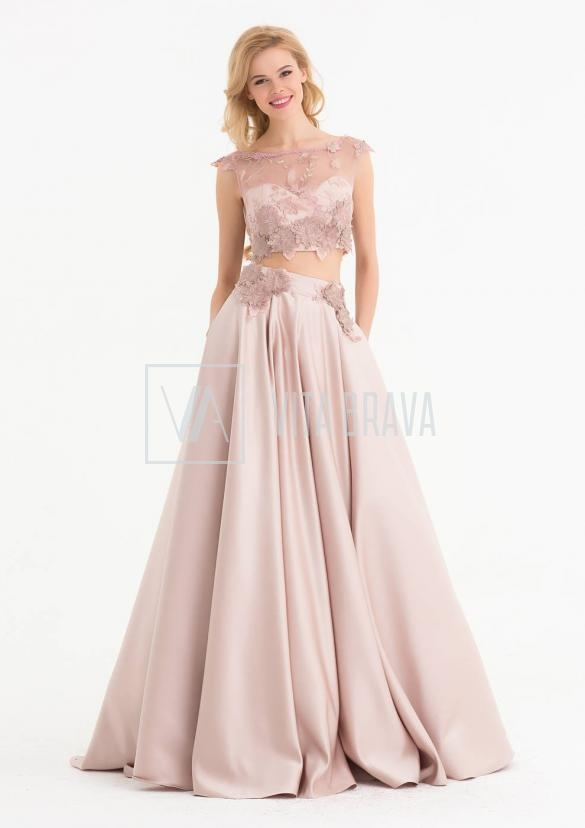 Свадебное платье JH1058 #1