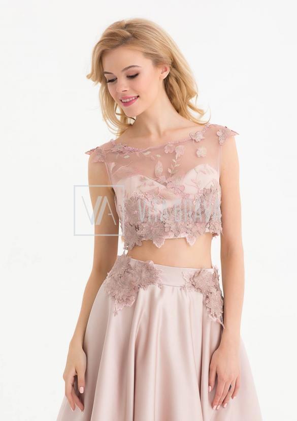 Свадебное платье JH1058 #4
