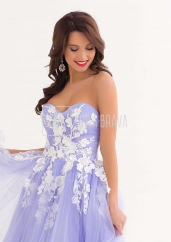Вечернее платье JH1062a #1