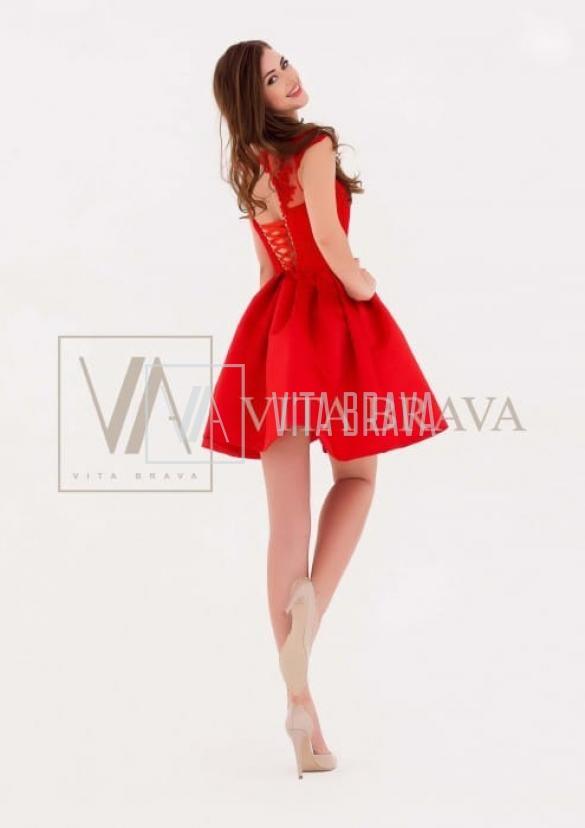 Вечернее платье JH1068U #3