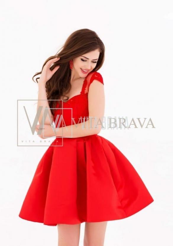 Вечернее платье JH1068U #1