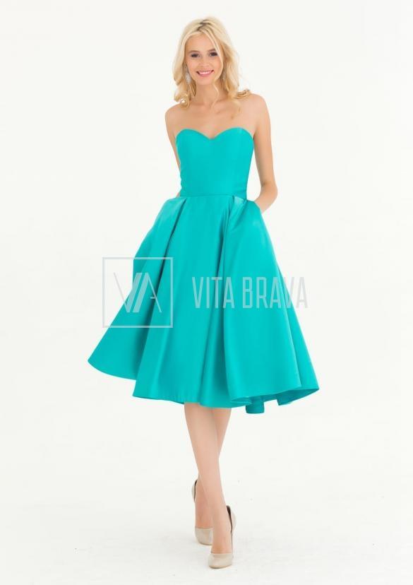 Вечернее платье JH1089 #2