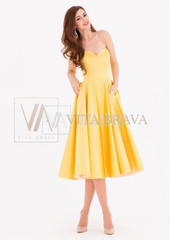 Вечернее платье JH1089A #2