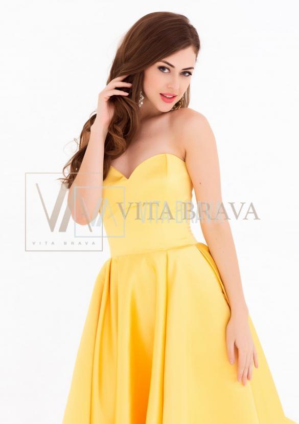 Вечернее платье JH1089A #1